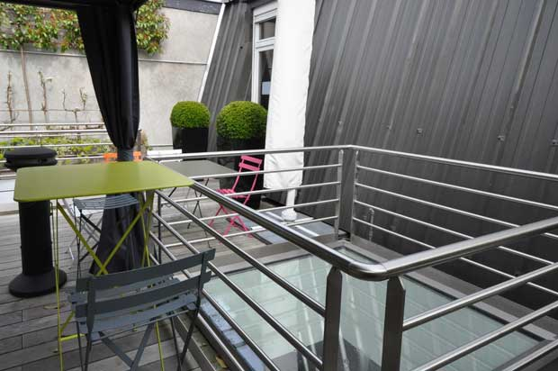 Bureaux croix architecte d 39 int rieur lille - Architecte d interieur lille ...