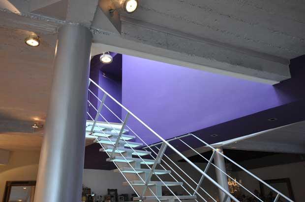 Loft Duplex à Lille  Architecte dintérieur Lille