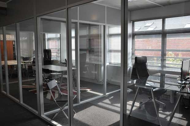 bureaux open space roubaix architecte d 39 int rieur lille. Black Bedroom Furniture Sets. Home Design Ideas