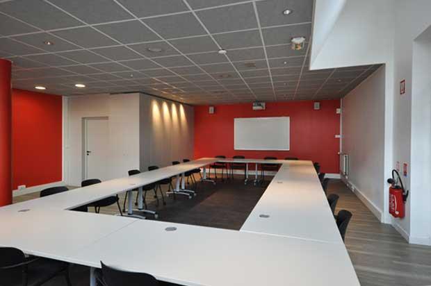 IUT de Tourcoing  Architecte dintérieur Lille