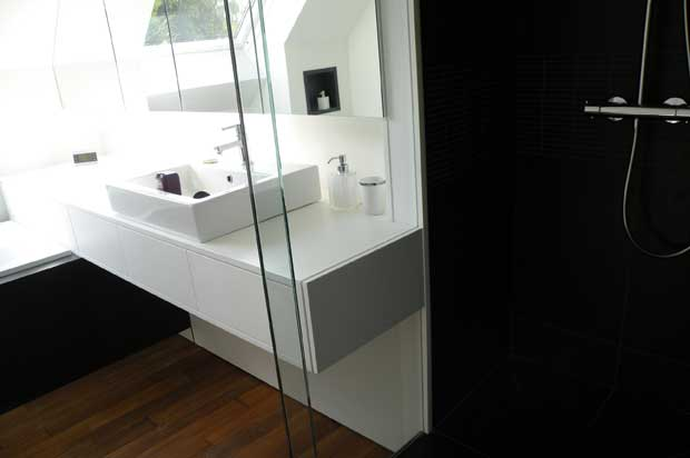 salle de bain architecte d 39 int rieur lille. Black Bedroom Furniture Sets. Home Design Ideas