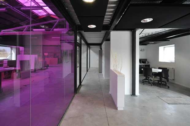 bureaux et zone d accueil villeneuve d ascq architecte d 39 int rieur lille. Black Bedroom Furniture Sets. Home Design Ideas