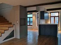 Appartement Duplex à Lille