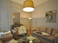 Chambre d'Hôtes et Spa (Sauna, Hammam, Jacuzzi) à Lille